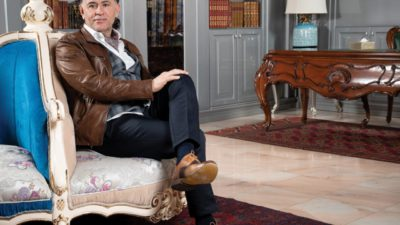 Ce afaceri are, de fapt, Mohammad Murad în România și de unde face cei mai mulți bani