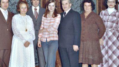 Ce se întâmplă cu o parte din averea familiei Ceaușescu. Mulți români sunt interesați de această moștenire
