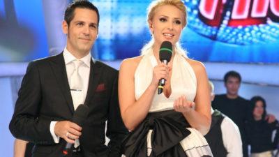 Câți bani încasa Iulia Vântur lunar la Pro TV pentru emisiunea Dansez pentru Tine. Salariul pălea în comparație cu cel al lui Ștefan Bănică Jr.