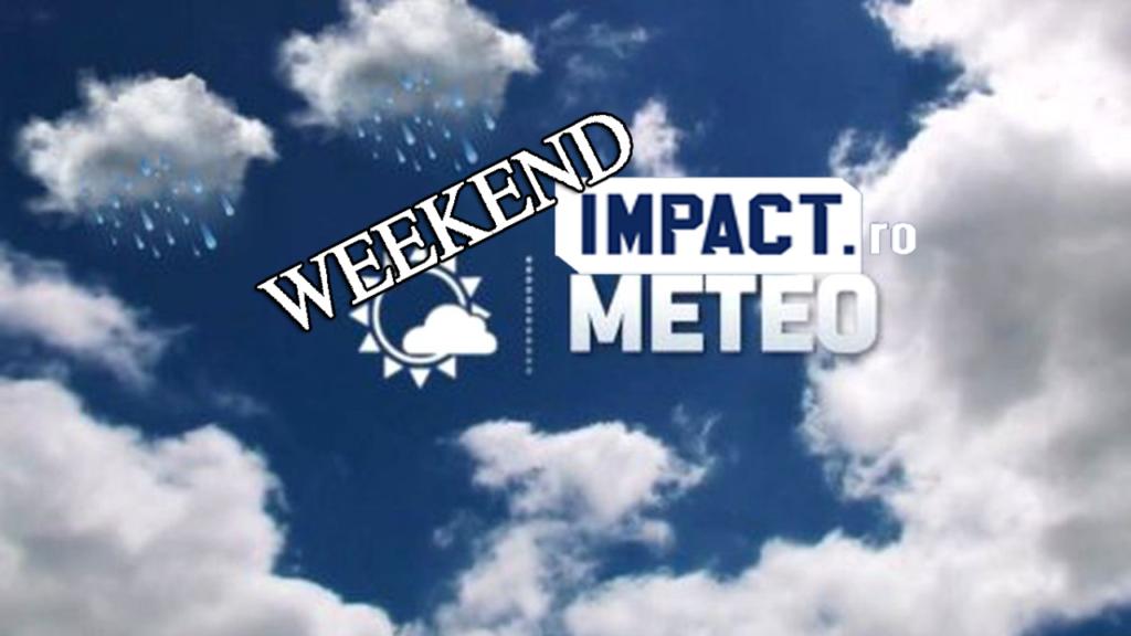 Meteo. Cum va fi vremea în acest weekend în România