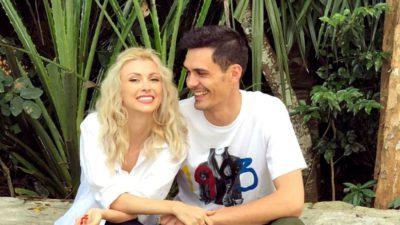 """O nouă reacție publică a Andreei Bălan, în plin scandal de divorț. """"Nu am timp să fiu supărată!"""""""