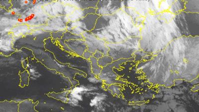 Furtuna Sabine spulberă România. ANM avertizează populația. Ce se întâmplă în zilele următoare