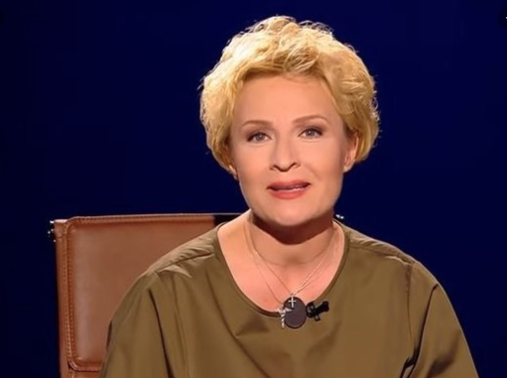 Dana Chera (Grecu), decizie radicală! De ce nu se mai întoarce la Antena 3