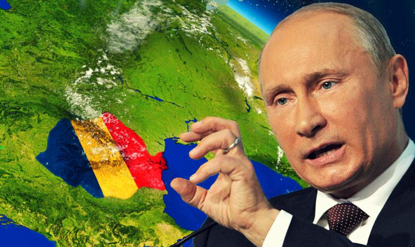 Vladimir Putin și-a trimis oamenii la granița cu România. Ce pregătește Moscova