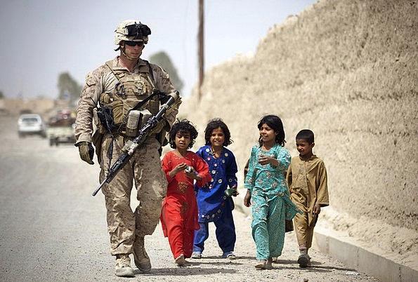 Acordul istoric ce ar putea aduce pacea în Afganistan