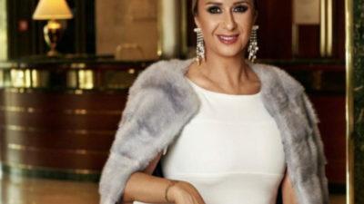Fata Anamariei Prodan, în ipostaze provocatoare! Fiica mijlocie a vedetei Antena Stars a înnebunit internauții cu ținuta ei scurtă. Foto