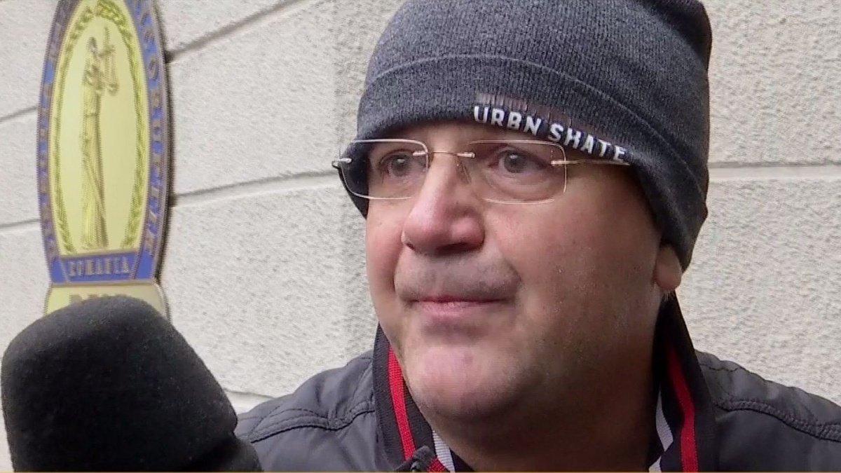 Florin Petrescu, alias Axinte de la Vacanța Mare, are probleme grave