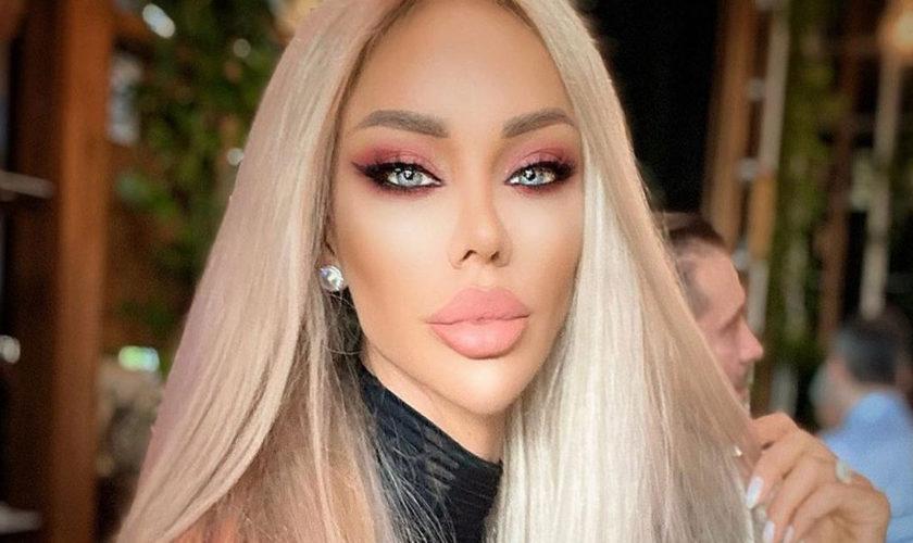 Cum arată Bianca Drăgușanu, după ce s-a operat pentru a noua oară. Lumea de pe stradă s-a uitat lung