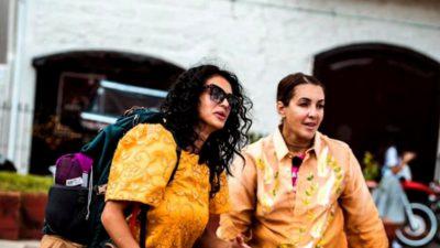 Imagini needitate cu Nico și Andra la Asia Express. Ce au făcut, de fapt, înainte să fie eliminate. Detaliul care le-a scăpat tuturor