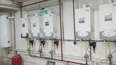 Avertisment pentru românii cu centrale termice. Unde nu ai voie să le montezi