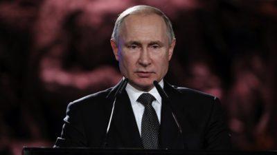 Cine este femeia care l-a înfruntat pe Vladimir Putin în Sankt Petersburg. Ce s-a întâmplat apoi
