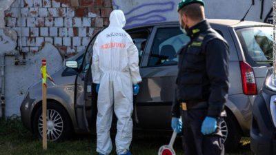 Cine este italianul infectat cu coronavirus, care a plecat din România. În ce oraș a fost în vizită