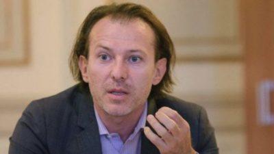 Cine este Vasile Florin Cîțu. Ce studii are și ce posturi a ocupat până în prezent. A fost dat afară din ING