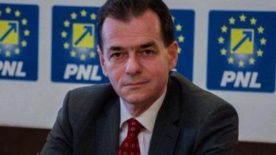 Premierul Ludovic Orban, anunț de ultimă oră. Ce măsuri se iau pentru români în plină criză