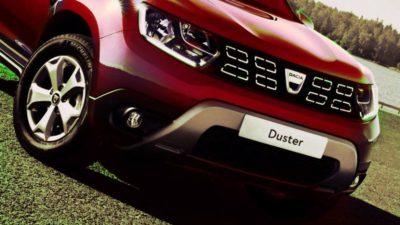 Dacia Duster 2020. Ce preț are la început de an. Culori tentante pentru toate gusturile