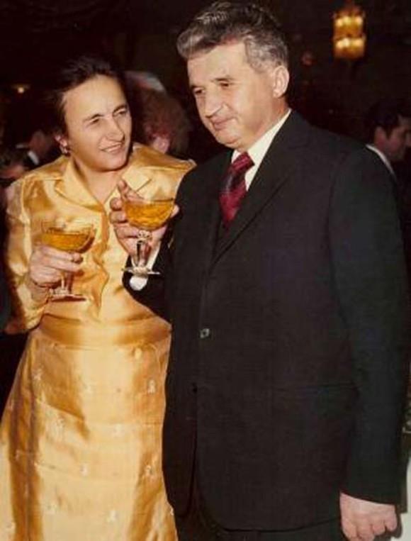 De câte ori l-ar fi înșelat Elena Ceaușescu pe Nicolae