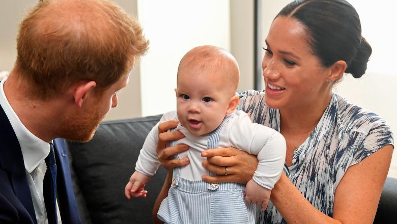 Meghan Markle și Prințul Harry, afectați d enoua decizie a autorităților canadiene