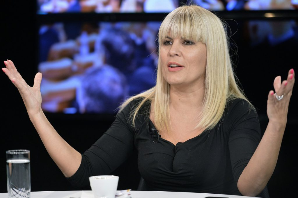 Lovitură de ultimă oră pentru Elena Udrea! Ce veste a primit fosta blondă de la Cotroceni