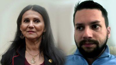 Cad capete în ancheta Sorinei Pintea? Fiul fostului ministru face dezvăluiri incendiare
