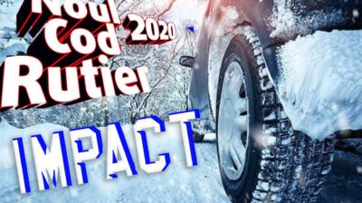 Cod rutier 2020. Ce amendă primesc șoferii care nu au cauciucuri de iarnă. Suma e colosală