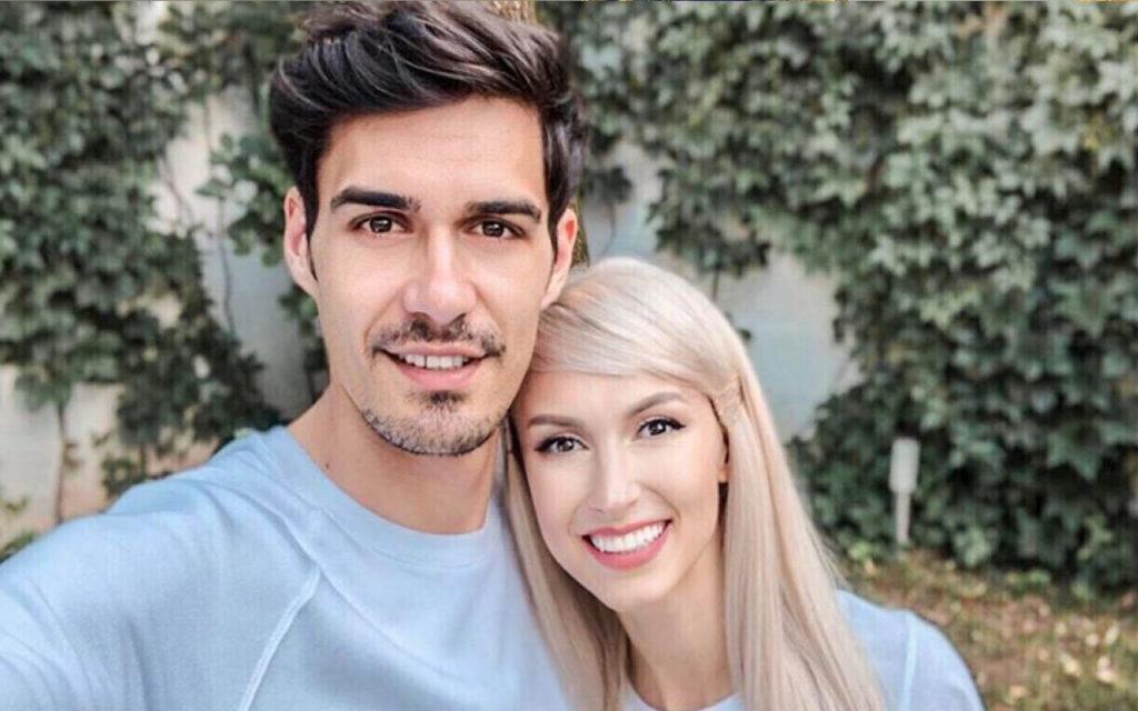 """Impact.ro: Tatăl lui George Burcea, dezvăluiri incendiare după ce soțul Andreei Bălan a fost prins drogat la volan! """"Ei aveau de mult probleme"""""""