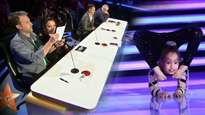 Scandal la Românii au Talent, după ce Bianca Maria Purice a urcat pe scenă. Acuzații grave pentru juriul de la PRO TV