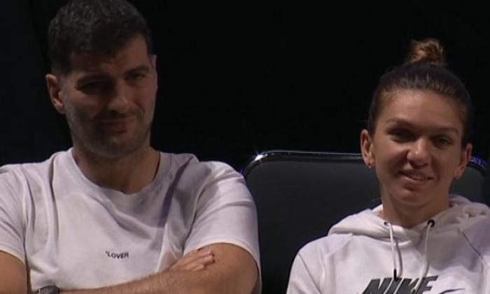 Ce decizie a luat Simona Halep în privința lui Toni Iuruc pentru turneul din Dubai. Sportiva a explicat tot