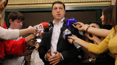 Cine este Șerban Nicolae, candidatul PSD pentru șefia Senatului. Poate deveni al doilea om în statul român
