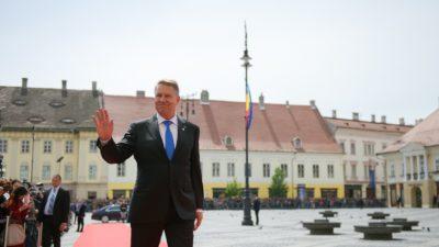 Condamnat, pentru că l-a amenințat cu moartea pe președintele Klaus Iohannis: ce pedeapsă a primit