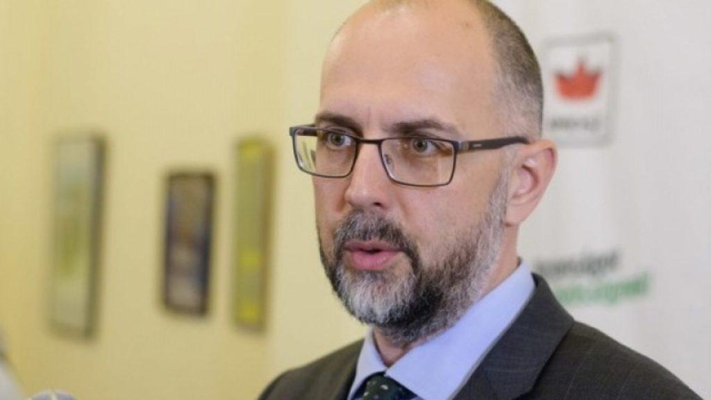Numire surpriză la Ministerul de Finanțe. Pe cine a ales Florin Cîțu să se ocupe de banii românilor