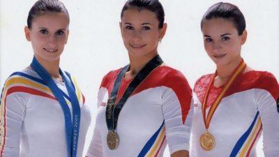 Ce s-a ales de gimnastele românce care au pozat dezbrăcate. Miloșevici, Ungureanu și Presecan, scandalul care a zguduit o țară întreagă