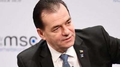 Orban a făcut anunțul oficial: de când vom avea măști FFP2 produse în România