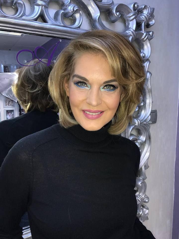 Manuela Hărăbor, noua actriță din serialul Vlad! Ce spune aceasta despre rolul pe care-l va juca?