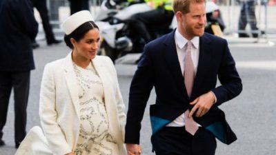 Meghan Markle și Prințul Harry revin în Marea Britanie. Motivul pentru care cei 2 se întorc la Casa Regală și ce se schimbă pentru ei din aprilie 2020