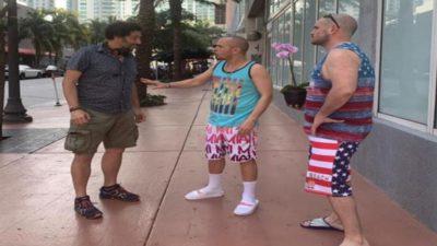 Codin Maticiuc le oferă fanilor o vacanță gratis la Miami. Anunțul care i-a uluit pe toți