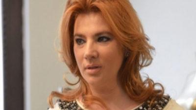 """Fosta soție a lui Cristi Borcea, în doliu. Mesajul trist postat de Mihaela: """"Adio!"""""""
