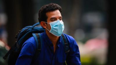 Panică din cauza coronavirus. Cât costă o mască de protecție pe eMag.ro. Prețurile sunt astronomice