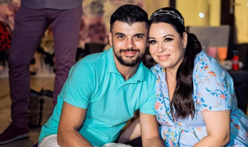 Împăcare neașteptată! Oana Roman și Marius Elisei, din nou împreună. Cum s-au fotografiat cei doi