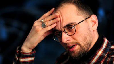 Oreste îi ia locul lui Rareș Bogdan, la Realitatea. Contract fabulos pentru cunoscutul jurnalist