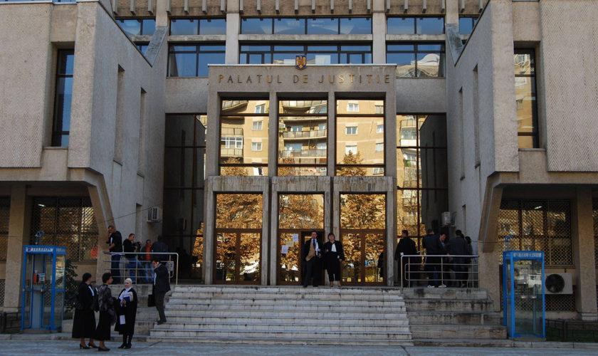 Drama mortului viu: cazul de la Judecătoria Iași care te lasă cu gura căscată