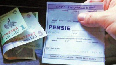 Pensii 2020. Milioane de pensionari sunt afectați. Legea a fost aprobată în toiul nopții