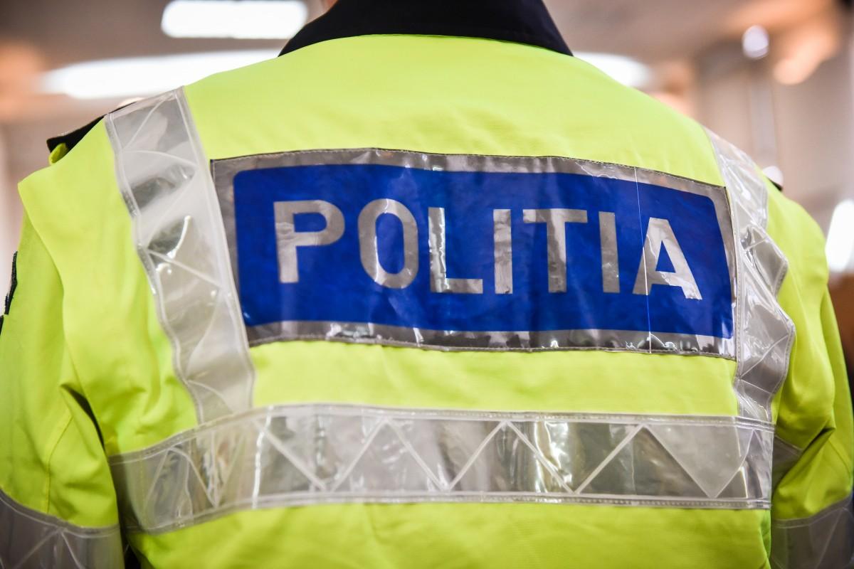 Un polițist a fost găsit spânzurat în propria locuință de către colegii săi din Poliție