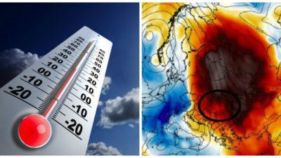 Prognoza meteo ANM: iarna vine în februarie. Când va ninge și unde va fi cel mai frig