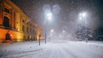 Prognoza meteo pentru weekend, 8-9 februarie. Ce spun meteorologii de la ANM