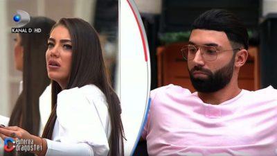 Puterea Dragostei: După ce l-a umilit în fața întregii țări, Turcu a luat o decizie definitivă referitor la Roxana
