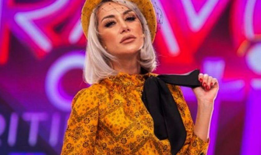 Raluca Tănase de la Bambi, fără sutien la Bravo, ai Stil. Cum a apărut la Kanal D