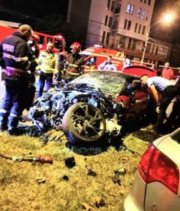 Impact.ro: Cum a scăpat MarioImagine accident 8 septembrie 2019  Iorgulescu basma curată. Ce persoană extrem de influentă l-a ajutat după accident