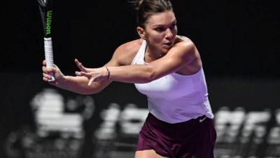 CTP, avertisment pentru Simona Halep. Care este cel mai mare pericol al finalei cu Elena Rybakina