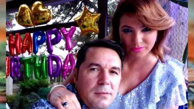 Impact.ro: Când se va căsători Mihaela Borcea cu iubitul șofer. I-a spart casa, iar acum l-a convins să o ia de nevastă