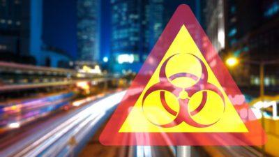 Coronavirusul a ajuns și în Grecia. Prima persoană infectată, confirmată oficial